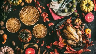 9 Showstopping Thanksgiving Recipes for Your Best Holiday Meal Yet