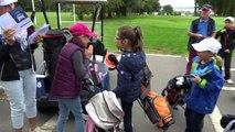Mon ecole de golf : comment réussir ses Drapeaux, au golf d'Angoulême