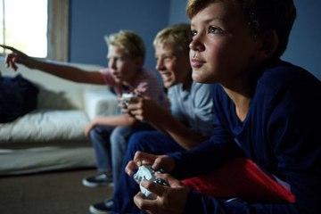 Die Vorteile von Videospielen