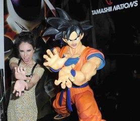Manga-Spiele: Dragon Ball Z