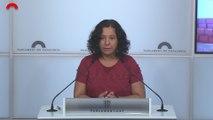 CatECP pide a Sánchez indultar a los presos