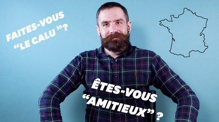 7 expressions françaises de nos régions que vous ignorez peut-être