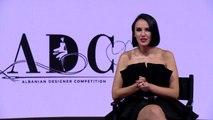 Albanian Designers Competition  Bora Zemani- Moderatore