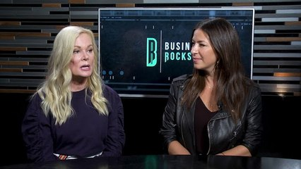 How Rebecca Minkoff Is Sharing Business Resources With Female Founders