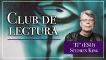Club de lectura Pulzo: 'It', el libro del estadounidense Stephen King