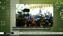Conexión Global: Argentina celebró segundo debate presidencial