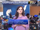 Whistleblower Complaint: The burden of proof is now on Infosys, says JN Gupta