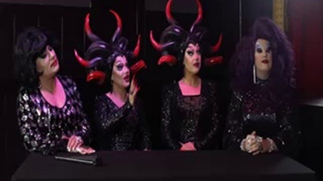 "Watch ""The Boulet Brothers' Dragula"" Season 3 Episode 9 [OUTtv] Official ENG.SUB"