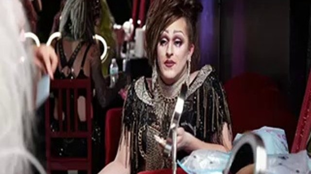 The Boulet Brothers' Dragula Season 3 Episode 9 ((S3XE9)) Back from the Dead HDTV