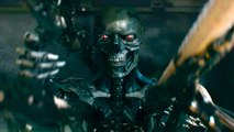 "Terminator: Dark Fate – ""Pursuit"" Clip"