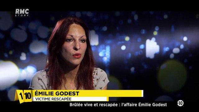 Indices 5x10 - BRÛLÉE VIVE ET RESCAPÉE: L'AFFAIRE EMILIE GODEST