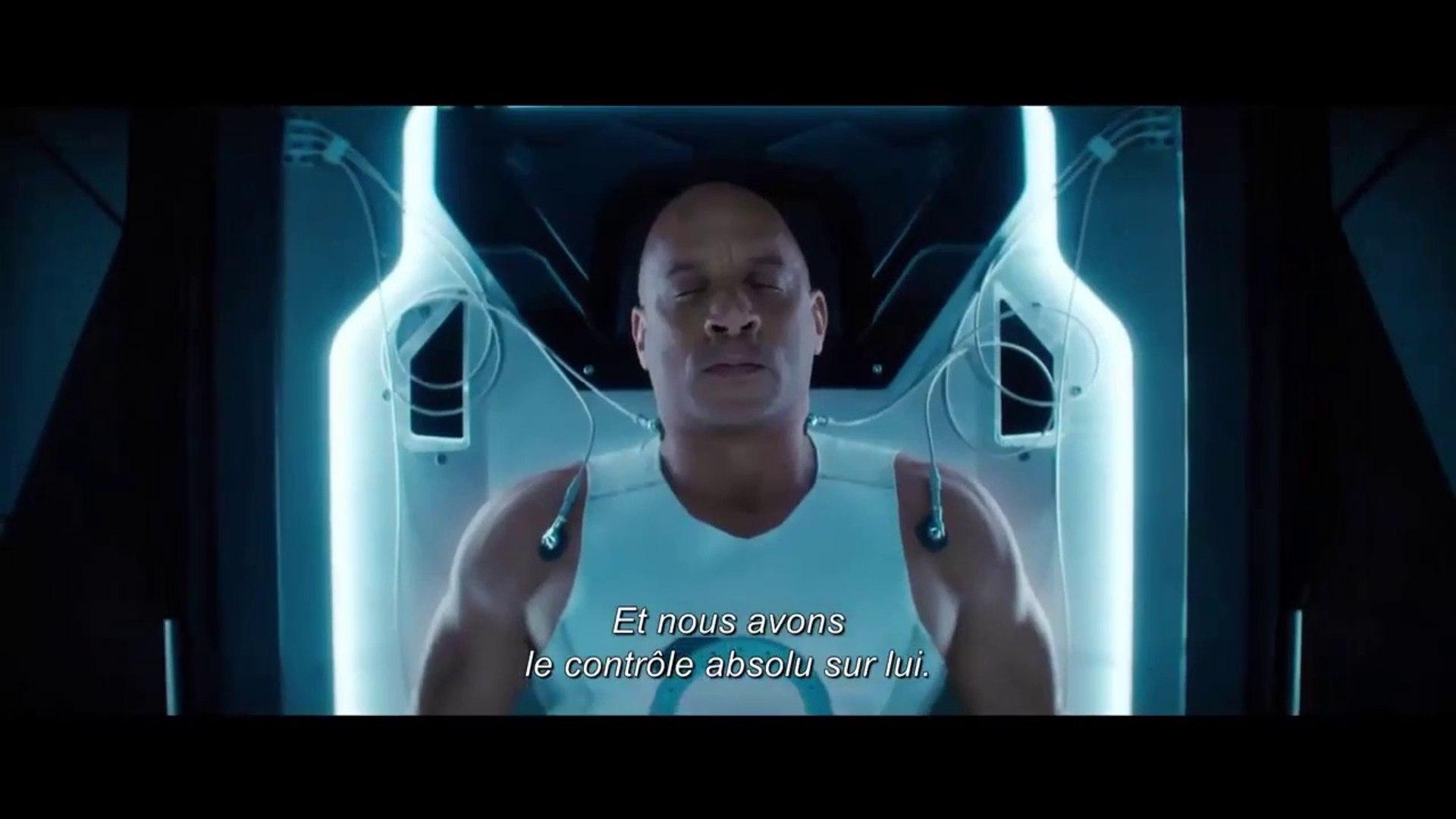 Official Trailer Bloodshot film superhero Fantasia / Adventure Action Science fiction movie HD 2019