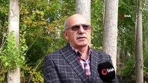 """Şehit Uluçay'ın dayısı: """"Devletimiz ve bayrağımız için diğer yavrularımız da şehit olmaya hazır"""""""