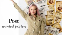 Dove Cameron Tries 9 Things She's Never Done Before