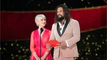 Helen Mirren Admits To Taking A Sneaky Photo Of Her Celebrity Crush