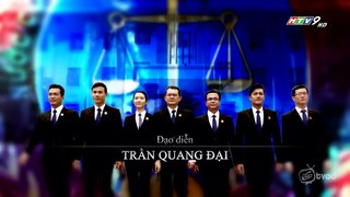 Phim Việt Nam - Dặm Đường Công Lý Tập 8