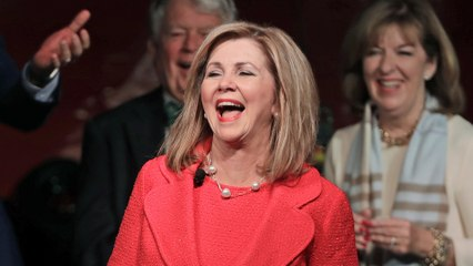 Who Is Marsha Blackburn? Narrated by SNL's Chris Parnell
