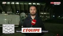Le PSG avec Choupo-Moting, sans Mbappé à Bruges - Foot - C1