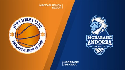 7Days EuroCup Highlights Regular Season, Round 4: Rishon 67-86 Andorra