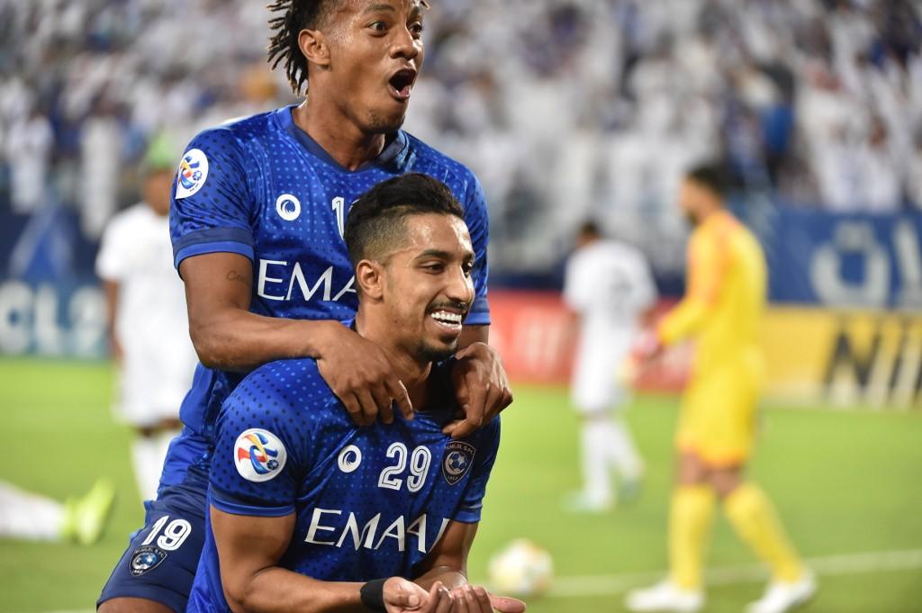 Afc Champions League Al Hilal 2 4 Al Sadd 6 5