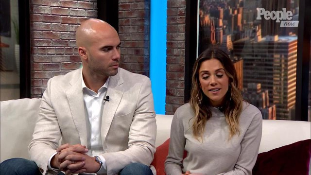 Jana Kramer & Mike Caussin Talk About Their Podcast, Relationship and Kids