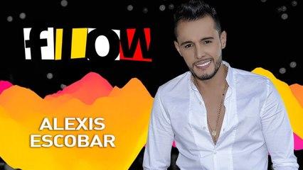 LATIDO MUSIC FLOW Alexis Escobar Así es la Vida