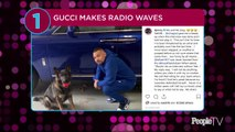 Gucci Mane Slams DJ Envy in Response to Claims He's Banned from 'The Breakfast Club'
