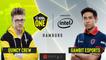 Dota2 - Quincy Crew vs. Gambit Esports - Game 1 - Group B - ESL One Hamburg 2019
