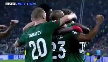 JUV-2-1-LMN - All Goals Highlights 22/10/2019
