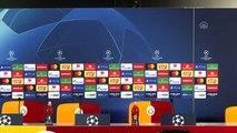 Galatasaray - Real Madrid maçının ardından - Real Madrid Teknik Direktörü Zinedine Zidane