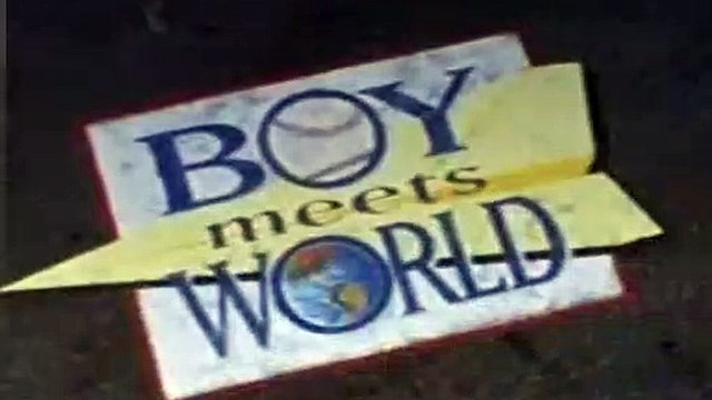 Boy Meets World - 701 - Show Me the Love