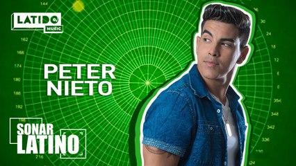 LATIDO MUSIC SONAR LATINO Peter Nieto