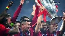 Messi, Van Dijk, Ronaldo ? Les internautes ont désigné leur Ballon d'Or