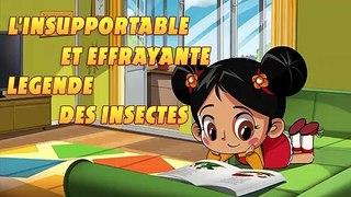 Les Contes Fantastiques De Masha Episode 11