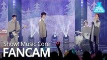 [예능연구소 직캠] N.Flying - WINTER WINTER, 엔플라잉 - WINTER WINTER @Show Music core 20190105