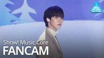 [예능연구소 직캠] N.FLYING - WINTER WINTER (Lee Seung Hyub), 엔플라잉 (이승협) @Show Music core 20190105
