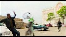 Young Will Smith vs Old Will Smith - Fight Scene - GEMINI MAN (2019) Movie CLIP 4K