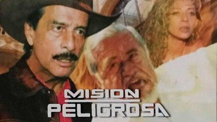 Misión peligrosa