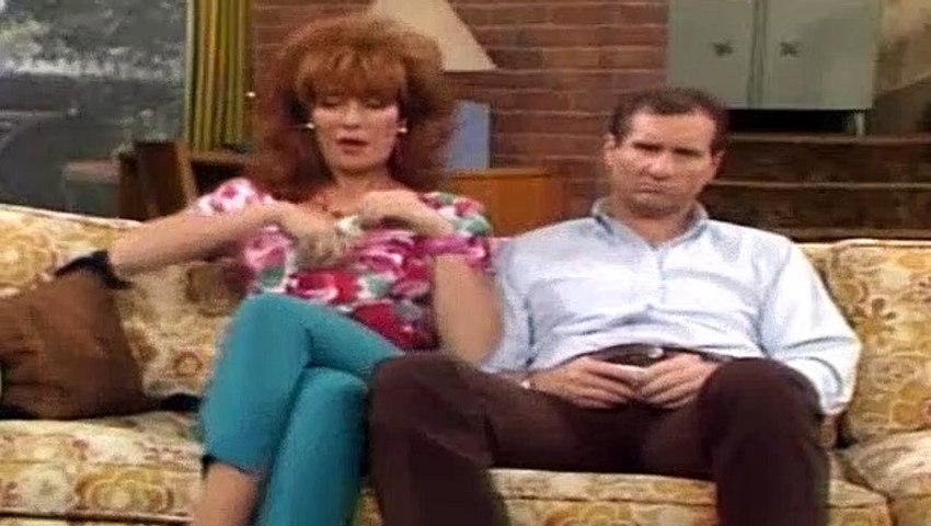Married With Children - S09E13 - I Want My Psycho Dad (Part 2) Second Blood