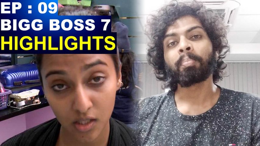 Bigg Boss Kannada 7   Highlights   FILMIBEAT KANNADA