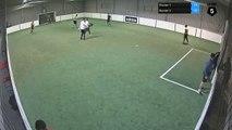 Equipe 1 Vs Equipe 2 - 22/10/19 19:37 - Loisir Pau (LeFive) - Pau (LeFive) Soccer Park