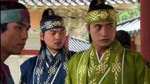 [고구려 사극판타지] 주몽 Jumong 여미을의 환궁, 자살을 시도한 부영, 칼을 들이대는 금와
