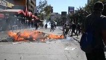 Чили: власти ищут пути выхода из кризиса