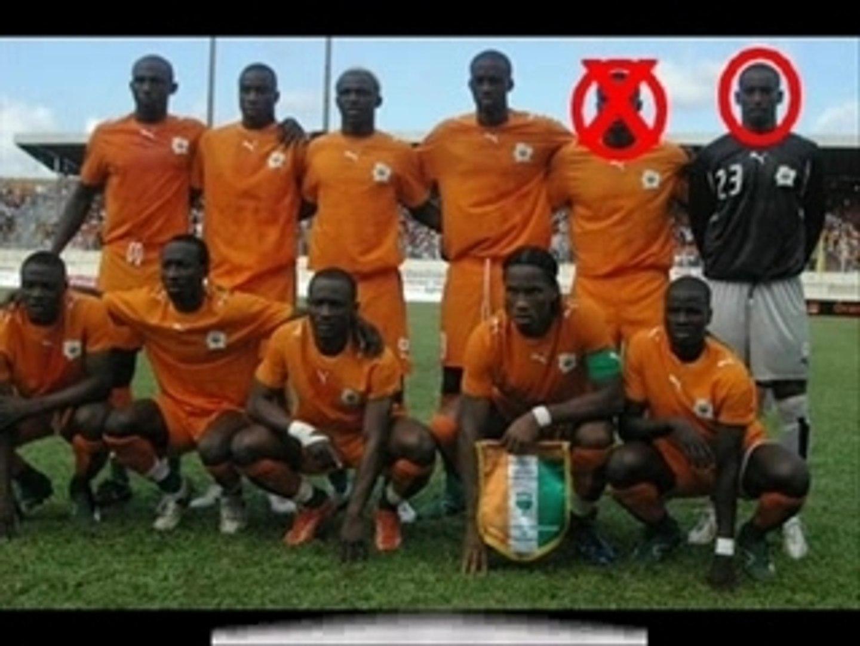 Bary Boubacar Copa, une légende