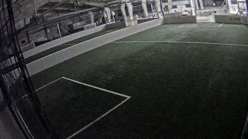 10/23/2019 01:02:59 - Sofive Soccer Centers Rockville - Parc des Princes
