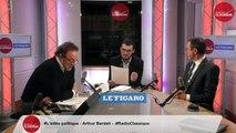 Bruno Retalleau déplore un affaiblissement du Parlement vis-vis de l'exécutif
