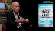 Rifkin : le New Deal Vert Mondial-3: L'âge de la résilience et d'une nouvelle gouvernance [Jeremy Rifkin]