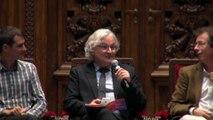 Conférence : Mathématique et démonstration  Antoine Chambert-Loir, professeur des universités à l'Université de Paris, (UMR 7586 IMJ-PRG), CNRS, Université de Paris et Sorbonne Université.