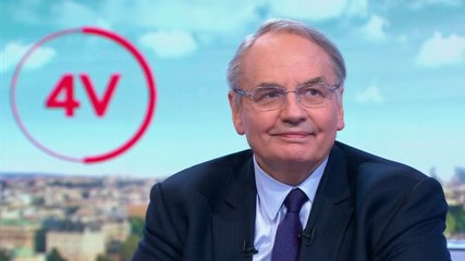 Jean-Louis Bourlanges - France 2 mercredi 23 octobre 2019