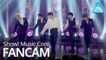 [예능연구소 직캠] NU'EST - BET BET, 뉴이스트 - BET BET @Show! Music Core 20190511